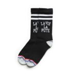 CHAUSSETTES LVLP made in FRANCE